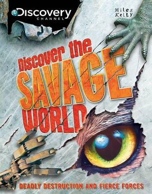 Discover the Savage World by Belinda Gallagher