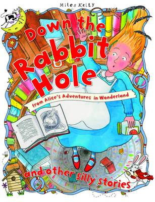 Down the Rabbit Hole by