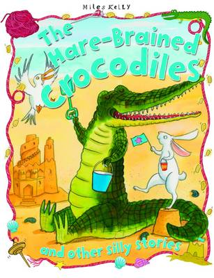 The Hare-Brained Crocodiles by