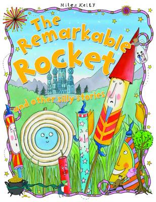 The Remarkable Rocket by