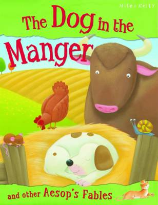 The Dog in the Manger by Victoria Parker