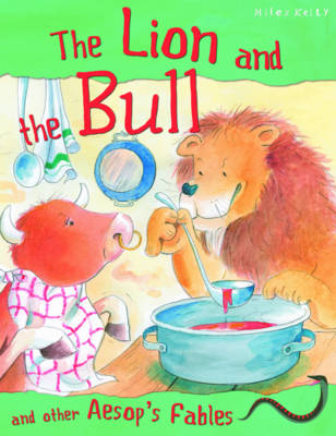 The Lion and the Bull by Victoria Parker