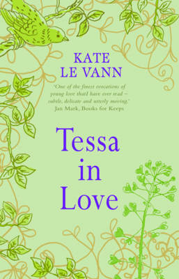 Tessa in Love by Kate Le Vann