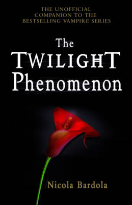 The Twilight Phenomenon by Nicola Bardola