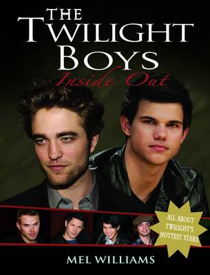 The Twilight Boys by Mel Williams