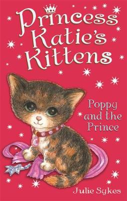 Poppy and the Prince by Julie Sykes