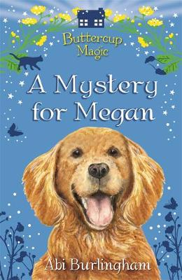 A Mystery for Megan by Abi Burlingham