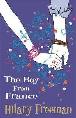 The Boy from France by Hilary Freeman