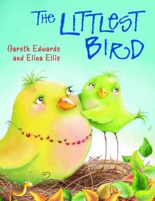 The Littlest Bird by Gareth Edwards
