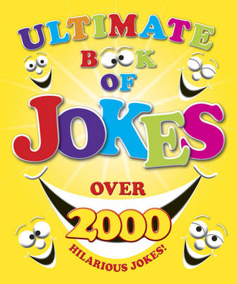 Ultimate Book of Cool Jokes by