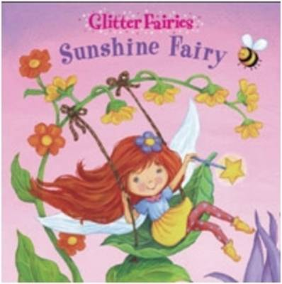 Sunshine Fairy by