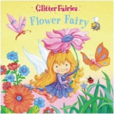 Flower Fairy by