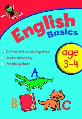 English Basics 3-4 by