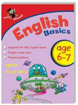 English Basics 6-7 by