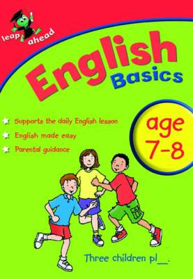 English Basics 7-8 by