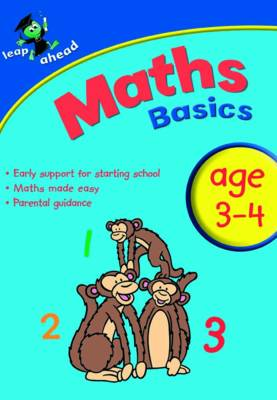 Maths Basics 3-4 by