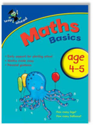 Maths Basics 4-5 by
