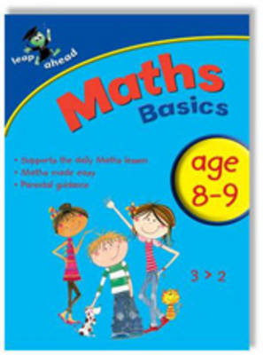 Maths Basics 8-9 by