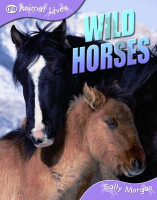 Wild Horses by Sally Morgan