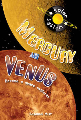 Mercury and Venus by Rosalind Mist