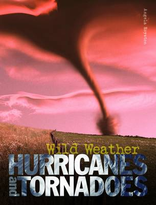 Hurricanes and Tornadoes by Angela Royston