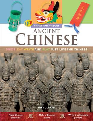 Ancient Chinese by Joe Fullman