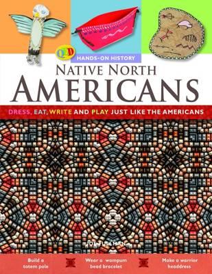 Native Americans by Joe Fullman
