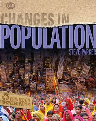 Changes In Population by Steve Parker