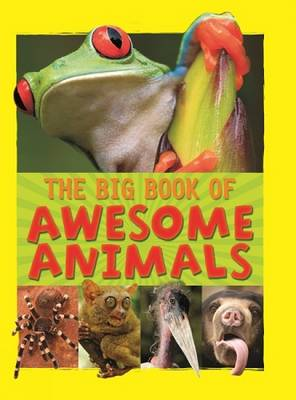 Awesome Animals by Lynn Huggins-Cooper