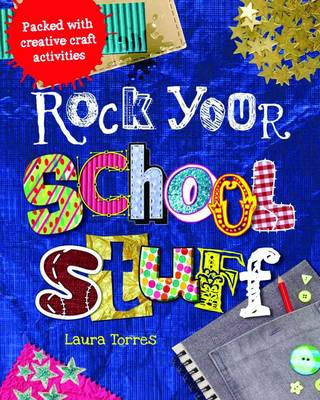 School Stuff by Laura Torres