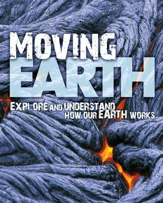 Moving Earth by David Orme, Helen Orme