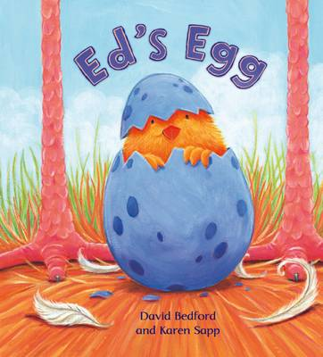 Ed's Egg by David Bedford
