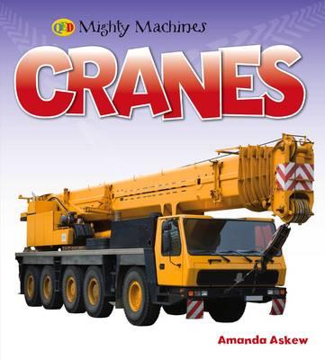 Cranes by Amanda Askew