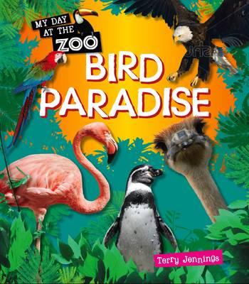 Bird Paradise by Terry Jennings