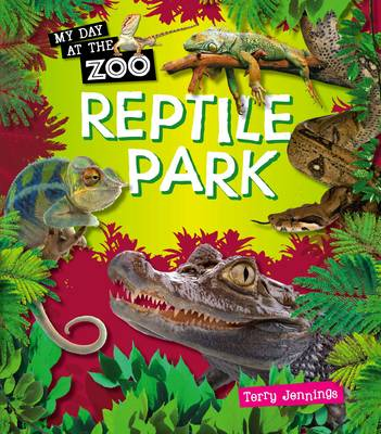 Reptile Park by Terry Jennings
