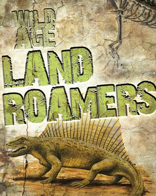 Land Roamers by Steve Parker