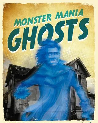 Ghosts by John Malam