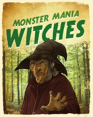 Witches by John Malam