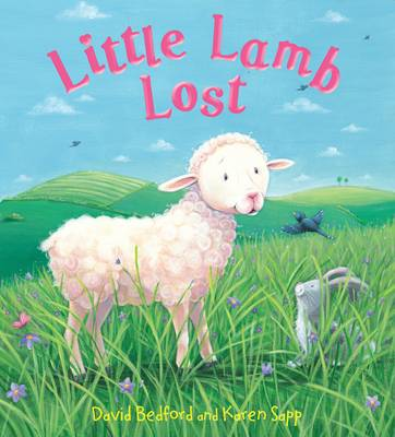 Storytime: Little Lamb Lost by David Bedford