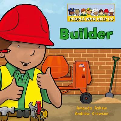 Builder by Amanda Askew
