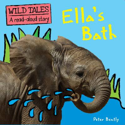 Ella's Bath by Peter Bently