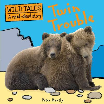 Twin Trouble by Peter Bently