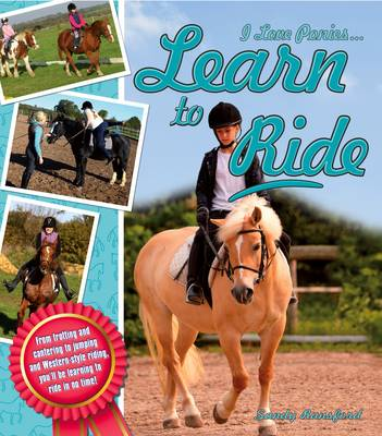 Learn to Ride by Sandy Ransford