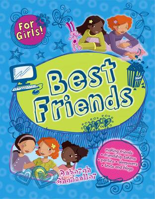 Best Friends by Deborah Chancellor