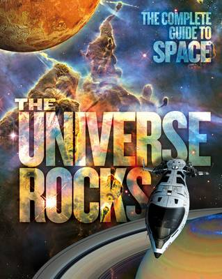 The Universe Rocks by Raman Prinja