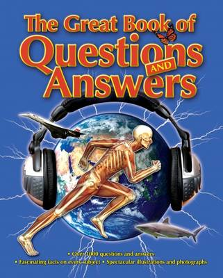 The Great Big Book of Questions and Answers by