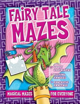 Fairy Tale Mazes by