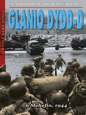 Glanio Dydd-D by Colin Hynson