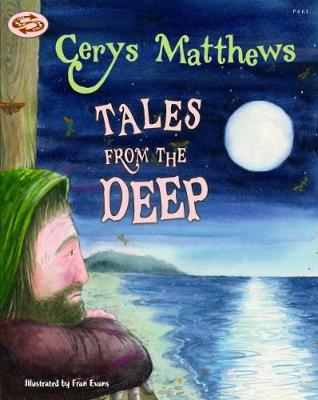 Tales from the Deep by Cerys Matthews