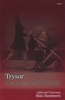 Trysor by Paul Whitfield